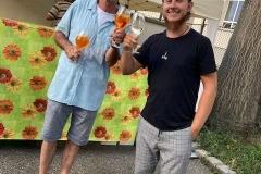 Unser Martin und unser Seppl