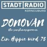 DONOVAN – ein Hippie feiert Geburtstag