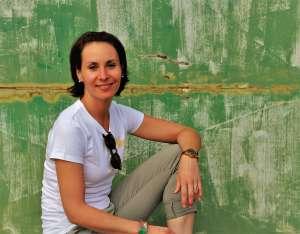Karoline Wenig
