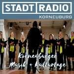 50. Korneuburger Musik & Kulturtage – viele, tolle Veranstaltungen erwarten euch!